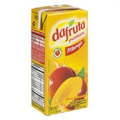Nectar Manga Dafruta Caixa 1 Litro