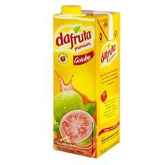Nectar Goiaba Dafruta Caixa 1litro