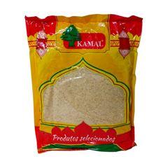 Gergelim Branco Kamal 1kg