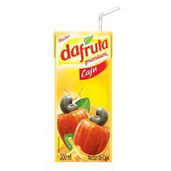 Nectar Caju Dafruta 200ml