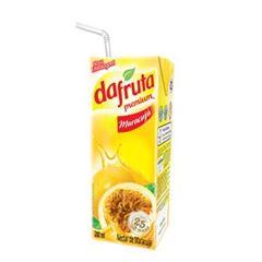 Nectar Maracujá Dafruta 200ml